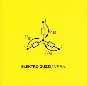 Live P.A.