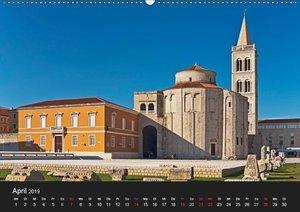 Grüße aus Kroatien (Wandkalender 2019 DIN A2 quer)
