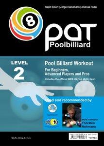 Pool Billiard Workout LEVEL 2