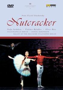 Der Nussknacker (NTSC)