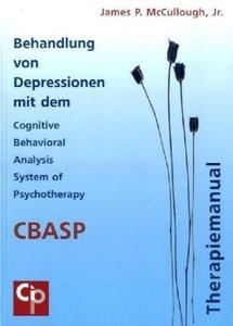 Behandlung von Depressionen mit dem Cognitive Behavioral Analysi