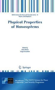 Physical Properties of Nanosystems
