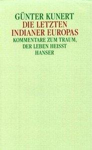 Die letzten Indianer Europas