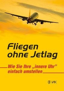 Fliegen ohne Jetlag - Display