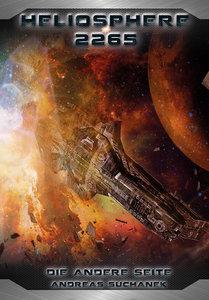 Heliosphere 2265 - Der Fraktal-Zyklus 5 - Die andere Seite (Bänd