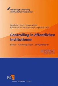 Controlling in öffentlichen Institutionen