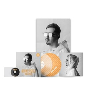 Uncovered (Limited Deluxe Edition)