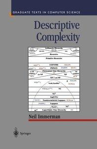 Descriptive Complexity