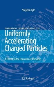 Uniformly Accelerating Charged Particles