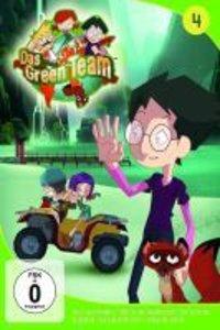 Das Green Team - DVD 04