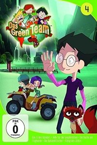 Das Green Team - DVD 04