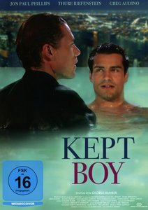 KEPT BOY (Omu)