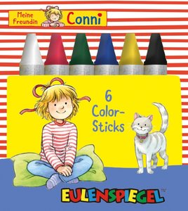CO Color-Sticks Meine Freundin Conni