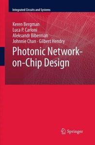 Photonic Network-on-Chip Design