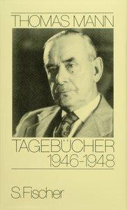 Tagebücher 1946 - 1948