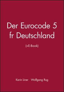 Der Eurocode 5 für Deutschland (+E-Book)