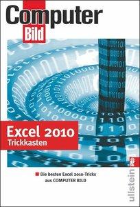 Excel 2010 Trickkasten