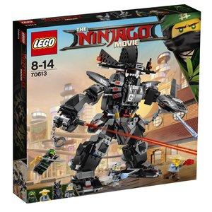 LEGO® NINJAGO 70613 - Garmadons Robo-Hai