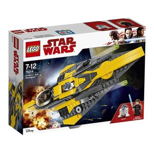 SW Anakin\'s Jedi Starfighter