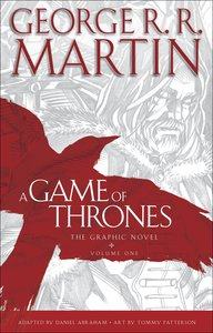 A Game of Thrones 01. The Graphic Novel