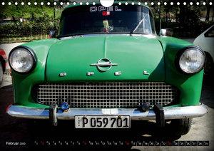 Auto Legenden OPEL REKORD P1