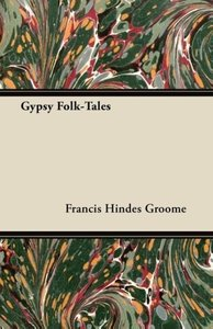 Gypsy Folk-Tales