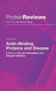Actin-Binding Proteins and Disease