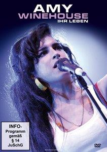 Amy Winehouse - Ihr Leben!