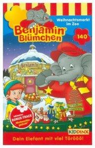 Folge 140: Weihnachtsmarkt im Zoo