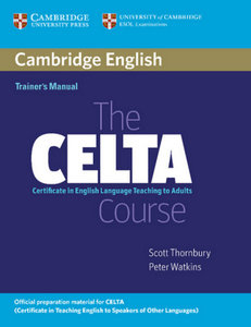 The CELTA Course