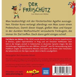 DIE ZEIT-Edition: Der Freischütz