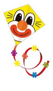 Günther 1153 - Kinderdrachen Clown