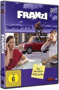 Franzi. Staffel.4, 1 DVD