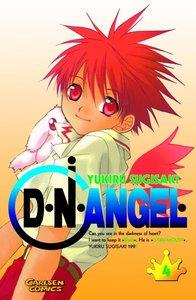 D.N. Angel 04