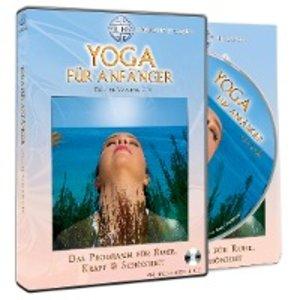 Yoga für Anfänger (Deluxe Version CD)