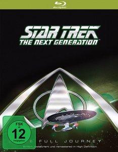 STAR TREK: The Next Generation - Complete Boxset