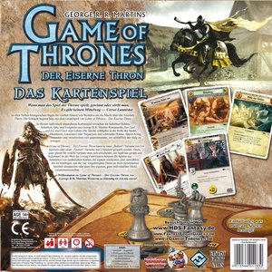 Heidelberger HEI0300 - Game of Thrones - Der Eiserne Thron: Das