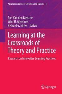 Learning at the Crossroads of Theory and Practice