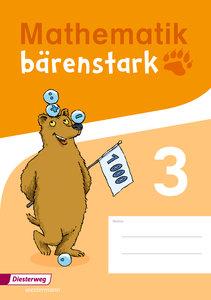 Mathematik bärenstark - 3. Schuljahr Trainingsheft