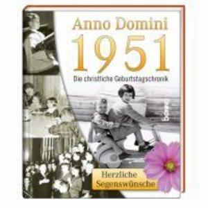 Anno Domini 1951