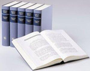 D. Martin Luthers Werke. Weimarer Ausgabe (Sonderedition), 4. Ab