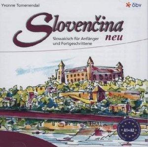 Slovencina. Neuausgabe/CD