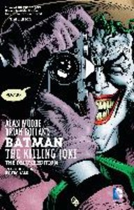 Batman - The Killing Joke. Deluxe Edition