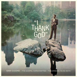 I Thank God+2 Bonus Tracks (Limited 180g Vinyl)