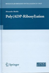 Poly(ADP-Ribosyl)ation