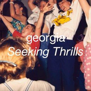 Seeking Thrills, 1 Audio-CD