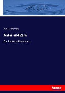 Antar and Zara
