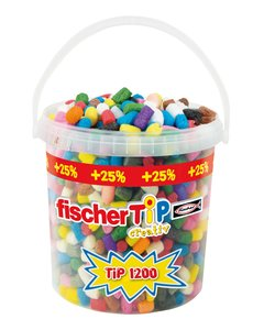 fischerTip 1200 + 25 % mehr
