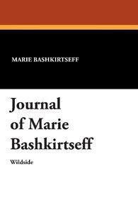Journal of Marie Bashkirtseff