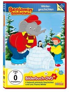 Bilderbuch DVD : Wintergeschichten